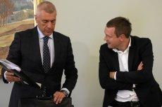 Roman Giertych jest pełnomocnikiem syna byłego premiera.