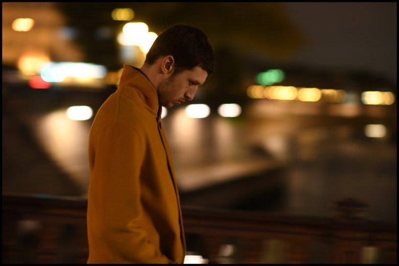 """Synonimy"""" to opowieść o młodym mieszkańcu Izraela, który przeprowadza się do Paryża"""