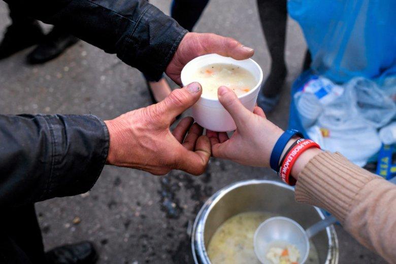 Polscy bezdomni generują konflikty w berlińskich ośrodkach pomocy.