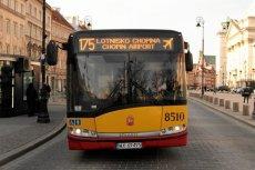 Z warszawskiej komunikacji miejskiej trudniej będzie usuwać osoby bezdomne.