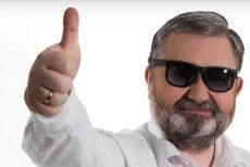 Karol Karski opublikował nową piosenkę na kampanię w wyborach do europarlamentu.