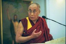 """Dalai Lama o kryzysie z uchodźcami: """"Europa nie może przyjąć wszystkich, rozwiązanie leży w państwach Bliskiego Wschodu"""""""