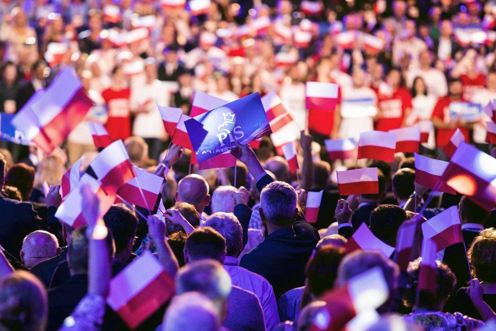 Po tych wyborach PiS najpewniej zostanie przy władzy, ale Polska będzie jużinna.