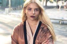 """Caro Sadowska stworzyła własną kampanię społeczną. Dowiedz się, czym jest """"Yes, I react"""""""