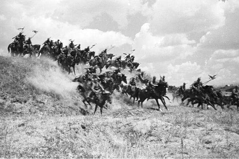 Manewry Wojska Polskiego w okresie międzywojennym