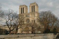 W sobotę odbędzie się pierwsza msza w katedrze Notre Dame od czasu pożaru.