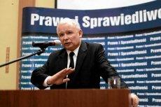 Prezes PiS Jarosław Kaczyński stwierdził, że rząd Donalda Tuska niedostatecznie stara sięwyjaśnićprzyczyny katastrofy smoleńskiej.