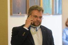 Rafał Piasecki zrezygnował w funkcji radnego w Bydgoszczy.