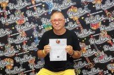 Jurek Owsiak wystosował pismo do Komendanta Miejskiego Policji w Gorzowie Wielkopolskim.