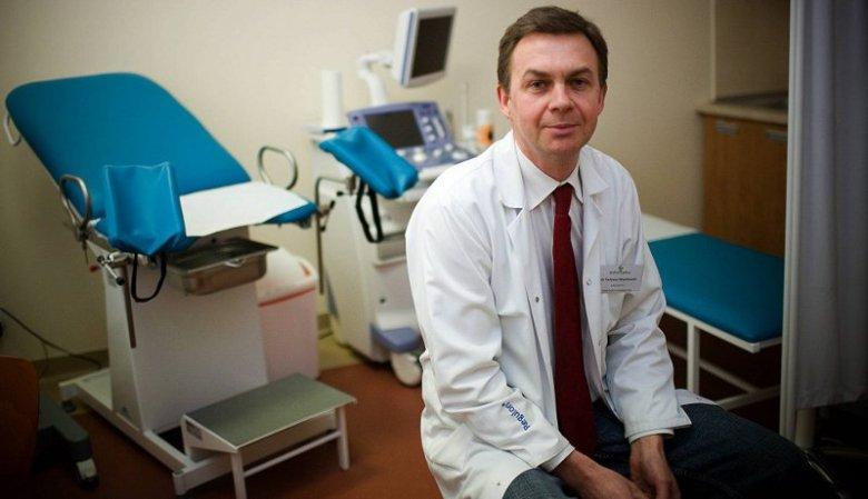 Dr Tadeusz Wasilewski - założyciel pierwszej w Polsce kliniki leczenia niepłodności z wykorzystaniem naprotechnologii