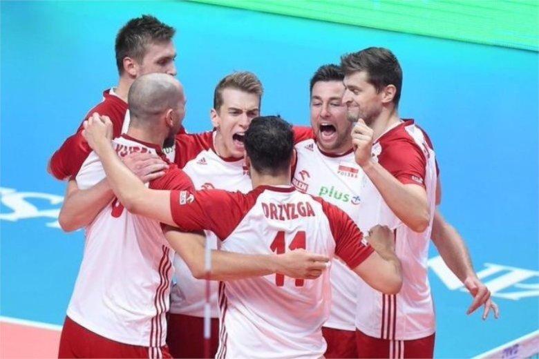 Polska wygrała z Estonią 3:1.