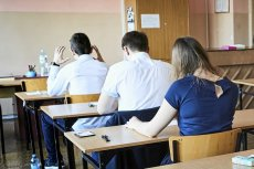 W wielu szkołach egzaminy są zagrożone.