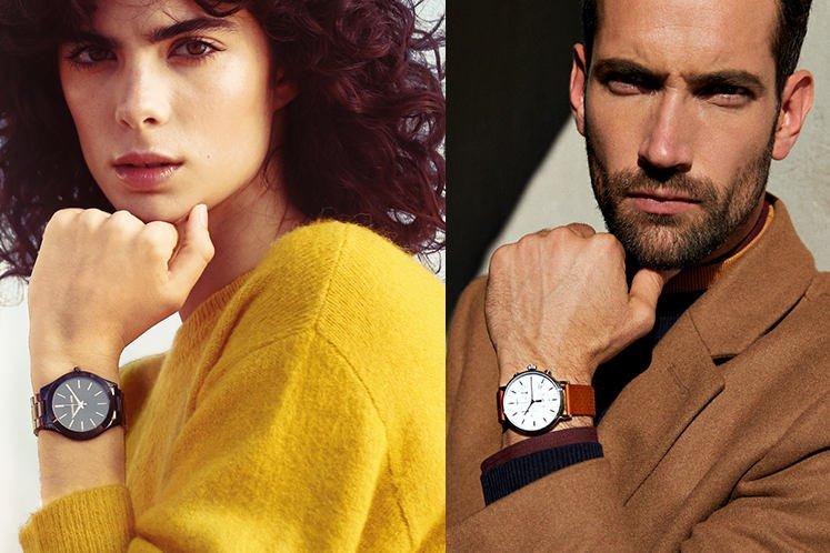 Zegarek to unikalny detal do każdego stroju.