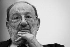 Umberto Eco zmarł w wieku 84 lat.