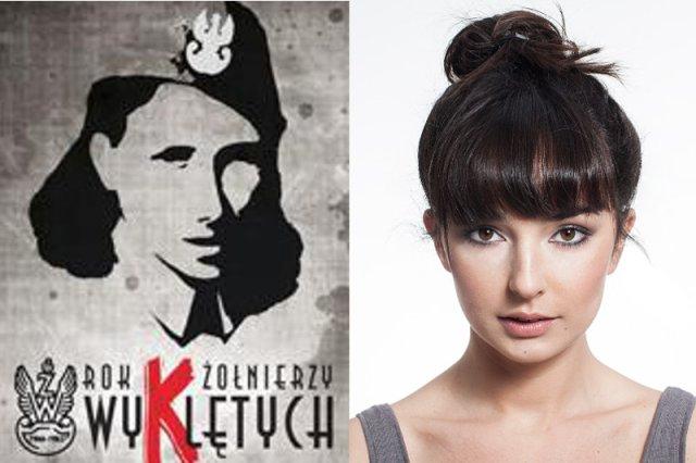 """Projekt """"Panny Wyklęte"""" realizowany jest w ramach kampanii Rok Żołnierzy Wyklętych"""
