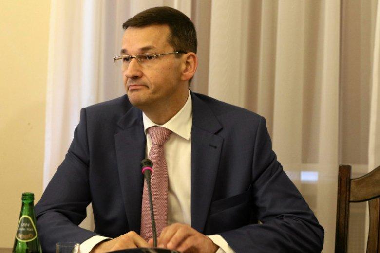 Komisja ds. wyłudzeń VAT-u ma być batem na Platformę Obywatelską i Donalda Tuska. Jednak razy mogą trafić ludzi związanych z obecną władzą.