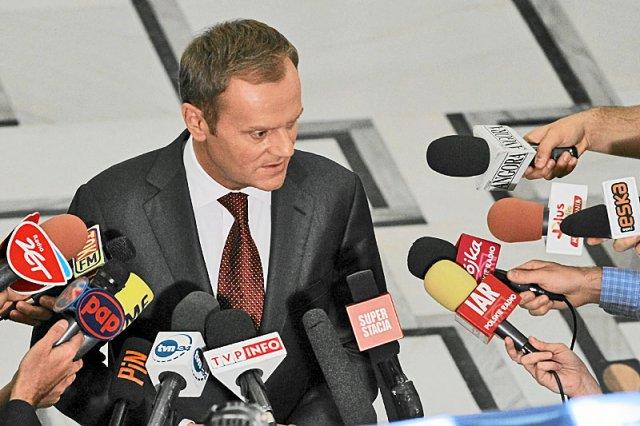 Mijają już czasy, gdy dziennikarze polowali na polityka, by zadać mu trudne pytania?
