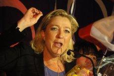 Marine Le Pen walczy o fotel prezydenta Francji
