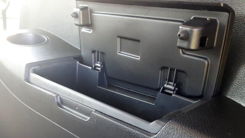Szukasz w bagażniku miejsca na apteczkę?