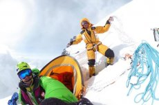 Wznowienie wspinaczki na K2 będzie prawdopodobnie możliwe w sobotę.