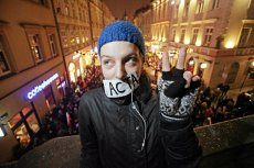 Komisja Europejska znowu zajmuje się projektem przepisów przypominających te z umowy ACTA, przeciw którym w 2012 roku protestowano.