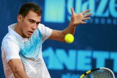 Jerzy Janowicz rozpocznie sezon od turnieju Heineken Open