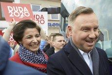 Jolanta Turczynowicz–Kieryłło została szefową sztabu Andrzeja Dudy.
