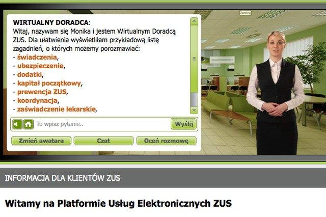 Zapłacili 100 mln i maja wirtualny ZUS, okazuje się że urzędnicy wciąż tęsknią za papierem.