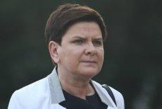 """wPolityce.pl ocenił dwukrotną klęskę Beaty Szydło w Parlamencie Europejskim jako """"świadectwo ideologicznej pleśni"""" lewactwa."""