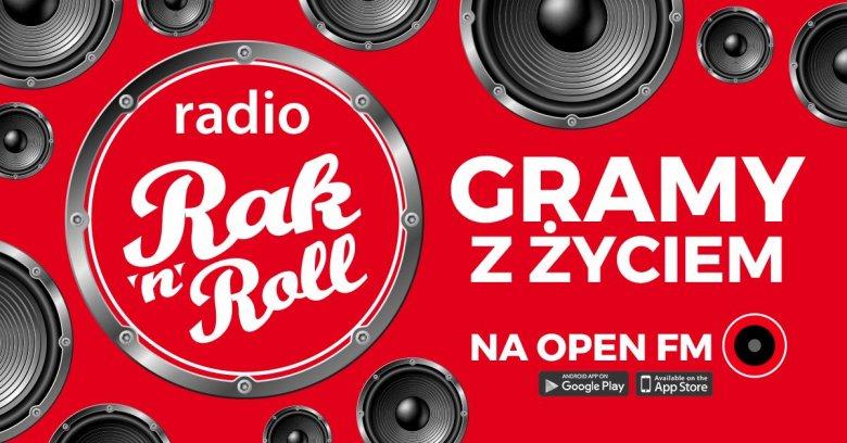 Radio Rak'n'Roll. Gramy z życiem!