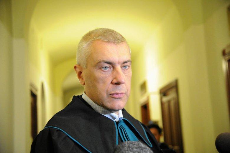 """Jeden wpis Romana Giertycha na Twitterze wywołał burzę. Chodzi o """"taśmy Kaczyńskiego""""?"""