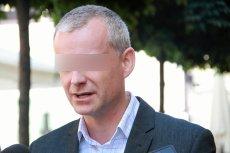 Piotr B., były poseł PiS usłyszał zarzuty dot. afery PCK.