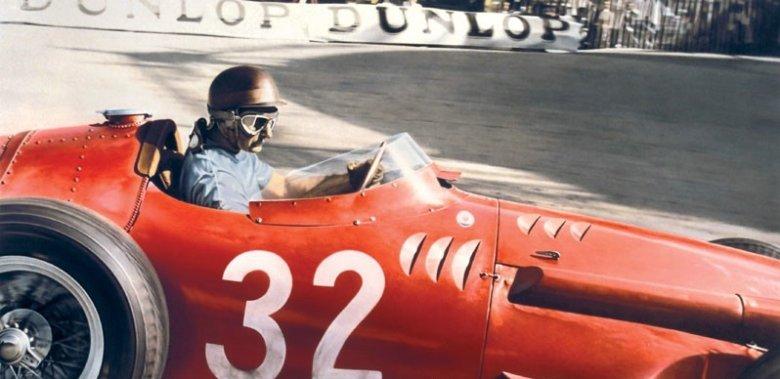 Argentyńczyk Juan-Manuel Fangio przyniósł Maserati największy sukces w historii – Mistrzostwo Świata Formuły 1 w 1957 r.