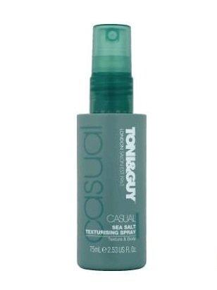 Spray do włosów z solą morską Tiny&Guy