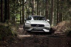 Nowe Volvo V60 Cross Country stawia na bezpieczeństwo.