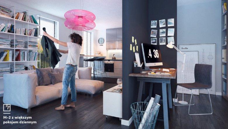 Mieszkania modułowe są świetną alternatywą dla milenialsów i singli
