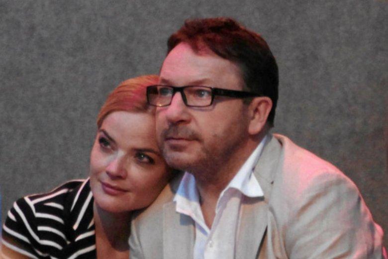 Tym razem żona Zbigniewa Zamachowskiego zaatakowała Ewę Mingę.
