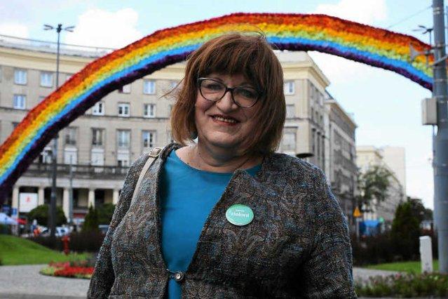 Anna Grodzka oficjalnie kandydatką w wyborach prezydenckich. Ma szansę zagrozić Bronisławowi Komorowskiemu?
