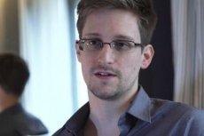 Będzie film o Edwardzie Snowdenie, obraz wyprodukują ludzie od filmów o 007