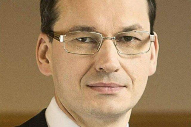 Premier Mateusz Morawiecki to fejkowe konto na Facebooku. Kancelaria Premiera nie może wyegzekwować jego usunięcia.