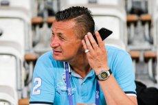 Tomasz Hajto w Polsat Sport chciał złożyć miłe życzenia nowemu trenerowi reprezentacji. Użył jednak takiego powiedzenia, że zaliczył wpadkę.