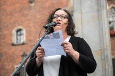 Marta Lempart wzywa do kolejnego Strajku Kobiet 3 października. Swój udział zgłosiło już ponad 100 miast i miasteczek w całej Polsce.