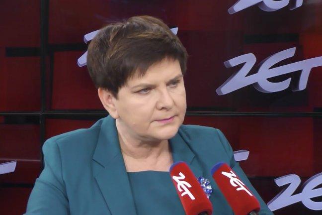 Beata Szydło opowiedziała w Radiu Zet o negocjacjach z nauczycielami dotyczącymi podwyżek.