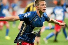 Jeżeli tak dalej będzie rozwijał się temat Jakuba Świerczoka, być może młody piłkarz będzie w czasie Euro 2012 zastępcą Roberta Lewandowskiego