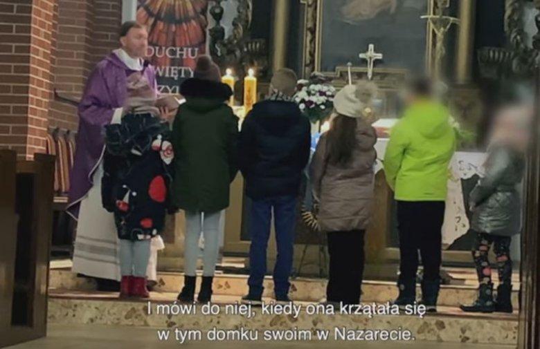 W rejestrze pedofilów brakuje nazwisk niektórych księży z filmu Tomasza Sekielskiego oskarżanych o molestowanie.