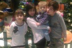 Dzieci Aminy.