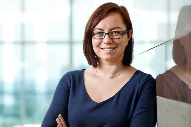 Agata Lipiec z PZU pokazuje jak należy współpracować z blogerami