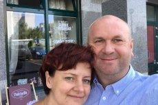 Były szef CBA Paweł Wojtunik otworzył z żoną cukiernię w Warszawie.