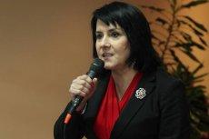 Posłanka PiS oczekuje, że cudzoziemcy i niekatolicy przyznawali się, jakie mają poglądy i czy szanują katolickie wartości.