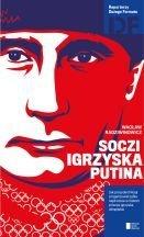 Wacław Radziwinowicz Soczi. Igrzyska Putina